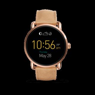 Fossil Smartwatch Q Wander FTW2102