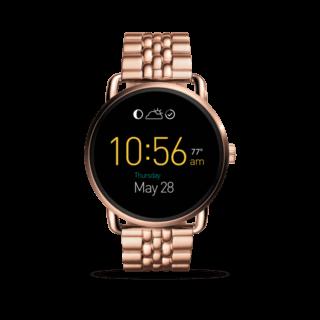 Fossil Smartwatch Q Wander FTW2112