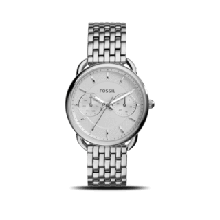 Fossil Damenuhr Tailor 34mm ES3712