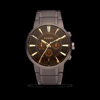 Fossil Herrenuhr Dean 48mm FS4357