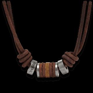 Fossil Halskette Vintage Casual JF00899797