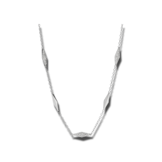 Fossil Halskette Vintage Glitz JF02017040