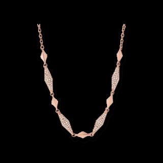 Fossil Halskette Vintage Glitz JF02018791