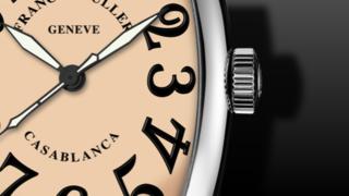 Franck Muller Curvex Casablanca 32mm
