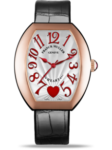 Franck Muller Heart Automatik 39mm