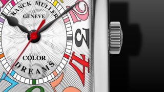 Franck Muller Long Island Automatic 23mm