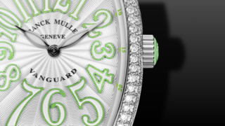 Franck Muller Vanguard Quartz 26mm