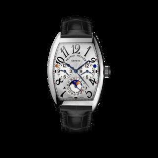Franck Muller Armbanduhr Master Banker Mondphase 7880-MB-L-DT-AC-BL-ALLBK