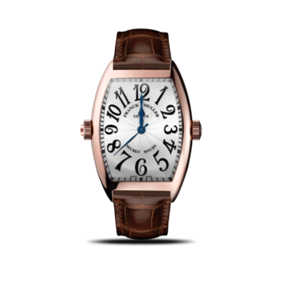 Franck Muller Herrenuhr Secret Hours 8880-SE-H1-(SH)-5N-BL-ALLBROWN