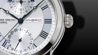 Frederique Constant Classics Hybrid Manufacture 42mm