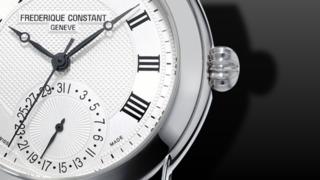 Frederique Constant Classics Manufacture 42mm