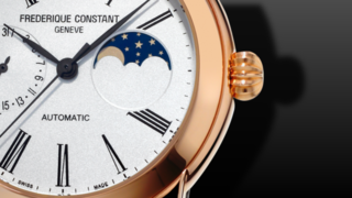 Frederique Constant Classics Moonphase Manufacture 42mm
