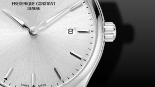 Frederique Constant Classics Quartz 40mm