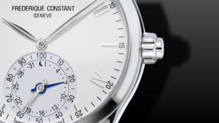 Frederique Constant Gents Classics 42mm