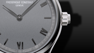 Frederique Constant Gents Vitality 42mm