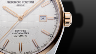 Frederique Constant Highlife Automatic COSC 41mm