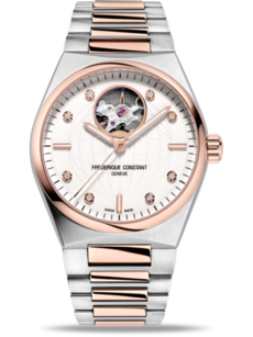 Frederique Constant Highlife Ladies Automatic Heart Beat 34mm