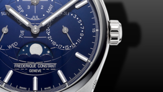 Frederique Constant Highlife Perpetual Calendar Manufacture 41mm