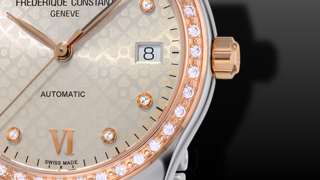 Frederique Constant Ladies Automatic 36mm
