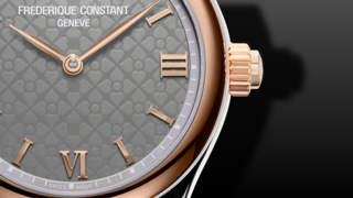 Frederique Constant Ladies Vitality 36mm