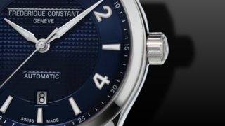 Frederique Constant Runabout Automatic 42mm