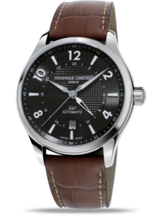 Frederique Constant Runabout GMT Automatic 42mm