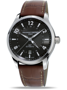 Frederique Constant Runabout GMT Automatic 42mm