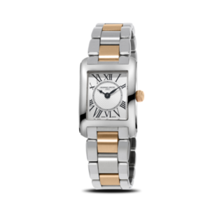Frederique Constant Damenuhr Classics Carrée Ladies FC-200MC12B
