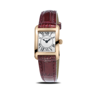 Frederique Constant Damenuhr Classics Carrée Ladies FC-200MC14