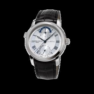 Frederique Constant Smartwatch Classic Hybrid Manufacture FC-750MC4H6