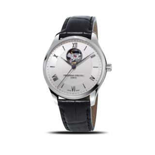 Frederique Constant Herrenuhr Classics Heart Beat Automatic FC-310MS5B6