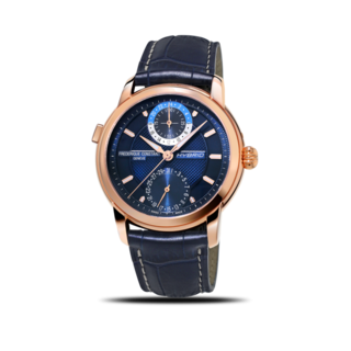Frederique Constant Smartwatch Classics Hybrid Manufakture FC-750N4H4