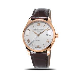 Frederique Constant Herrenuhr Classics Index Automatic FC-303MV5B4