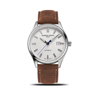 Frederique Constant Herrenuhr Classics Index Automatic FC-303NS5B6