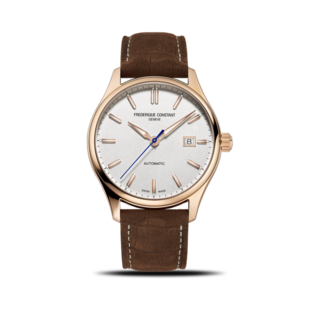 Frederique Constant Herrenuhr Classics Index Automatic FC-303NV5B4