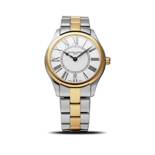 Frederique Constant Damenuhr Classics Quartz Ladies FC-220MS3B3B