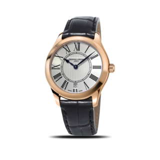 Frederique Constant Damenuhr Classics Quartz Ladies FC-220MS3B4