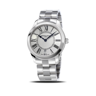Frederique Constant Damenuhr Classics Quartz Ladies FC-220MS3B6B