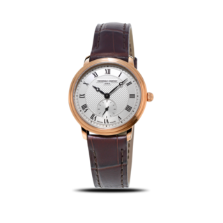 Frederique Constant Damenuhr Ladies Small Seconds FC-235M1S4
