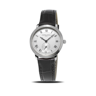 Frederique Constant Damenuhr Slimline Ladies Small Seconds FC-235M1S6