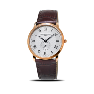 Frederique Constant Damenuhr Ladies Small Seconds FC-235M4S4
