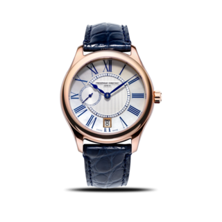 Frederique Constant Damenuhr Ladies Small Seconds FC-318MPWN3B4