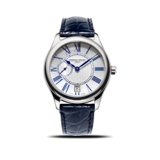 Frederique Constant Damenuhr Ladies Small Seconds FC-318MPWN3B6