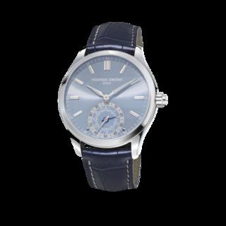 Frederique Constant Smartwatch Horological Smartwatch Gents Classics FC-285LNS5B6