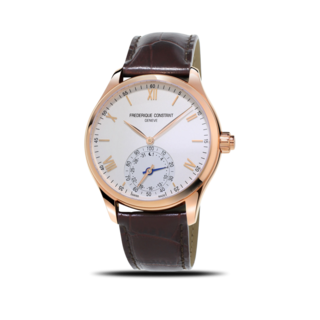 Frederique Constant Smartwatch Horological Smartwatch Gents Classics FC-285V5B4