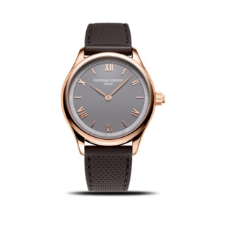 Frederique Constant Smartwatch Smartwatch Gents Vitality 42mm FC-287BG5B4