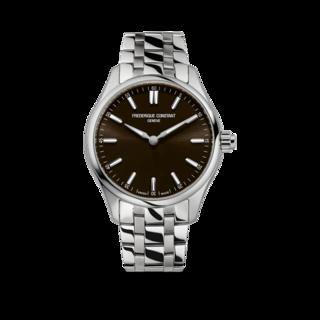 Frederique Constant Smartwatch Smartwatch Gents Vitality 42mm FC-287CS5B6B