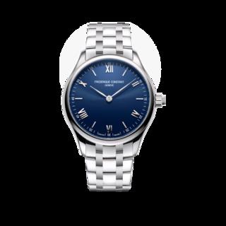 Frederique Constant Smartwatch Smartwatch Gents Vitality 42mm FC-287N5B6B