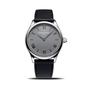 Frederique Constant Smartwatch Smartwatch Gents Vitality 42mm FC-287S5B6