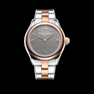 Frederique Constant Smartwatch Smartwatch Ladies Vitality 36mm FC-286BG3B2B